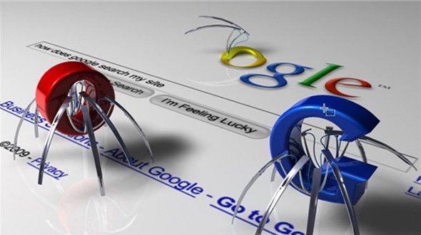 Nuova SERP di Google: font in grassetto