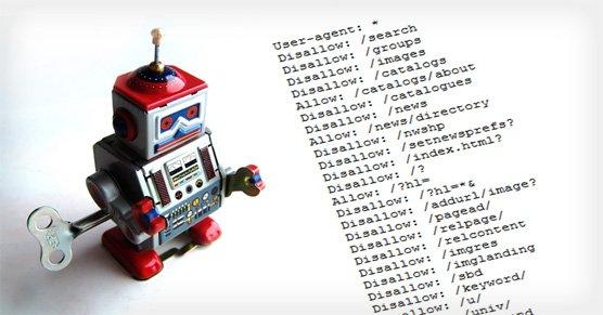 Rimozione da Google causata dal robots.txt
