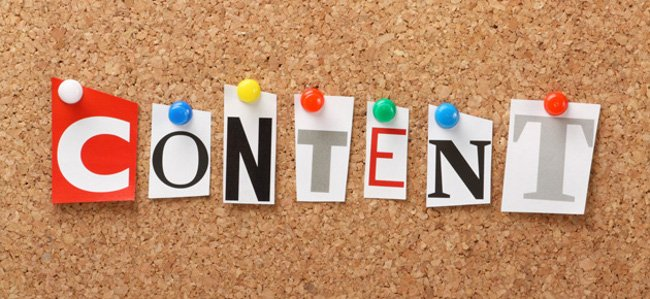 Content Curation per il Mobile