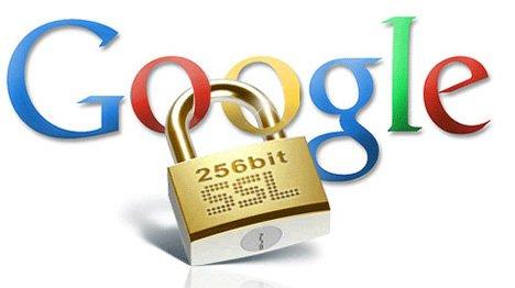 Https come segnale di ranking per Google