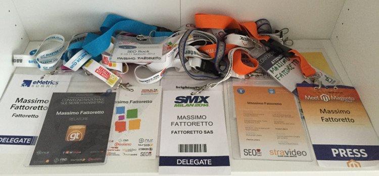 Smx Milano, Iab e Convegno GT: mesi di formazione e networking