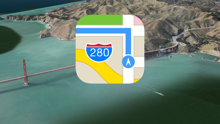 Apple Maps: dopo TripAdvisor, Booking.com e Yelp arrivano Wikipedia, PagineGialle e Dianping
