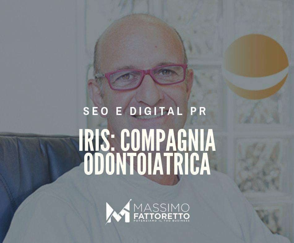 Iris sceglie Fattoretto Srl