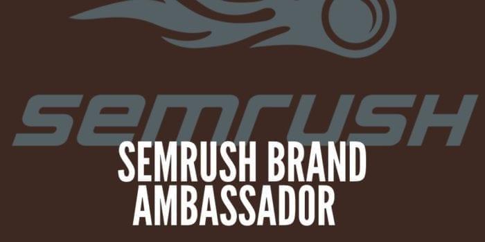 Massimo Fattoretto è il nuovo SEMrush Brand Ambassador