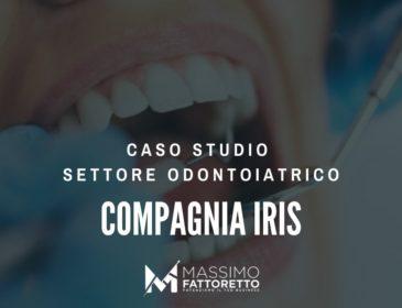 Caso studio seo settore odontoiatrico