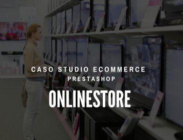 Caso studio SEO e Digital PR: Onlinestore.it