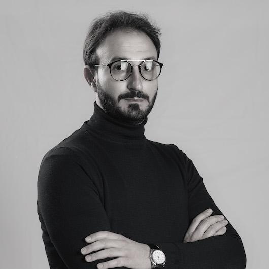 Enrico Barbarella